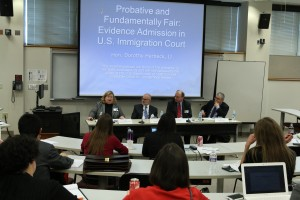 WCL Federal Bar Association - Asylum Conference